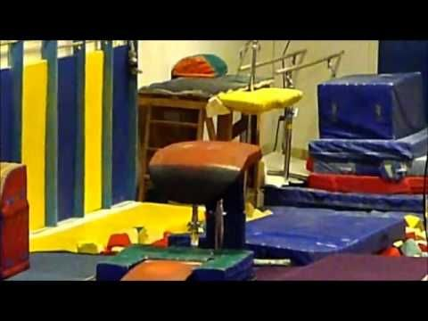 The next Gabrielle Douglas.Jordan Chiles. Watch this video trained at neydenov gymnastics