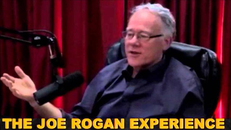 Joe Rogan & Graham Hancock talk about DMT and Mystical Experiences