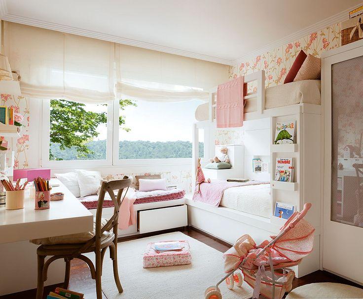 Розовая детская   #детская #длядевочки #розовый