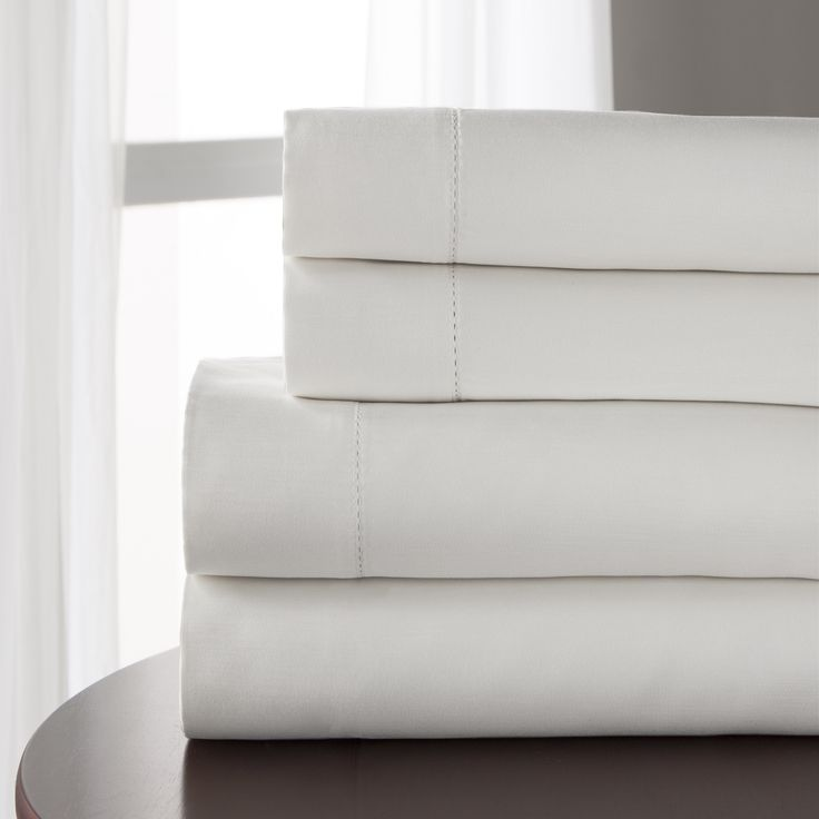 elite tencel thread count sheet set - Thread Count Sheets