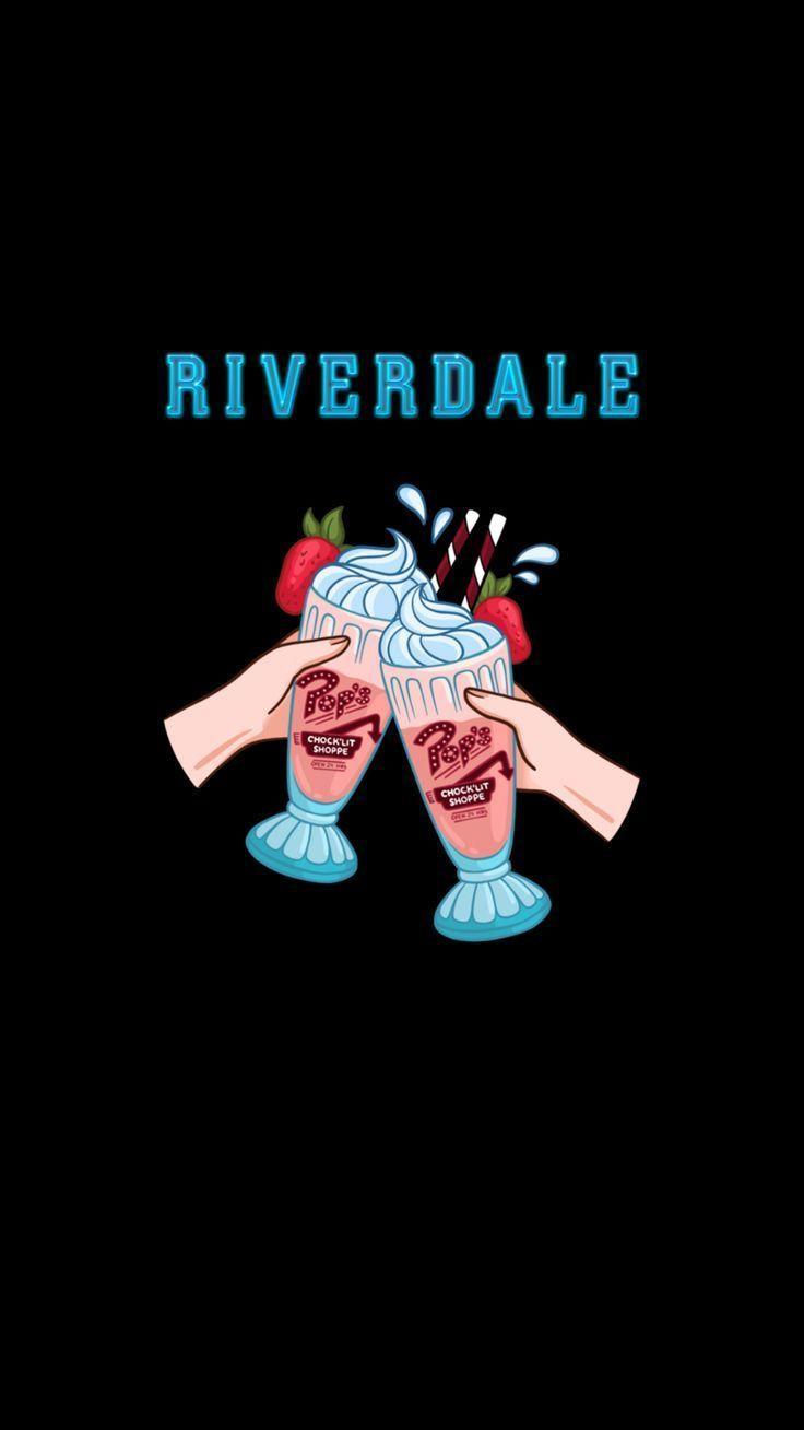 Tumblr Wallpapers Riverdale Pop S Wallpapertumblraestheticbackgrounds Wal Tumblr Wallpa Riverdale Wallpaper Iphone Riverdale Tumblr Riverdale Poster