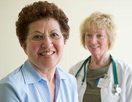 Mastectomy rates on the rise | Samaritan Healthcare