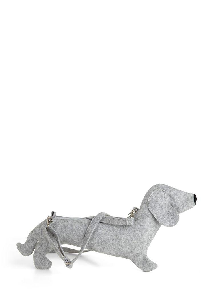 Doggie Bag | Mod Retro Vintage Bags | ModCloth.com @Lisa Phillips-Barton Sullivan