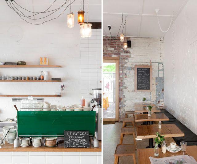 Kaper Design; Restaurant & Hospitality Design Inspiration: Wee Jeanie