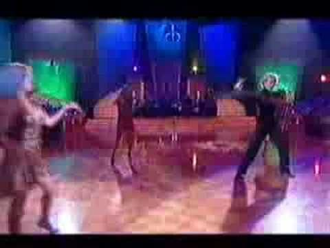 Bond - Explosive Live At Dancing With The Stars
