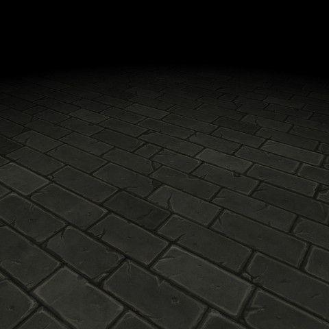 Floor Textures Pack 01 Preview