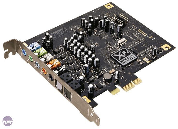 SOUND CARD AND VIDEO CARD A circuit board that produces sounds and images used to provide on special extra circuit boards. Special sound and video cards are sometimes provided when particularly high quality output is required.