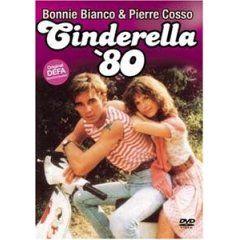 """pierre cosso & bonnie bianco in """"cinderella"""", 1980"""