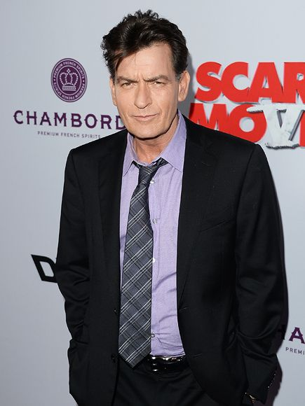 Source: Charlie Sheen Is HIV-Positive http://www.people.com/article/charlie-sheen-hiv-positive