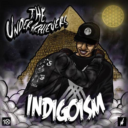 "The Underachievers – ""Indigoism"" (Beast Coast New York // Free Mixtape)  Just downloaded today!"