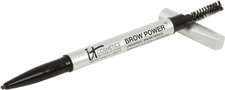 To try: It Cosmetics Brow Power Universal Eyebrow Pencil