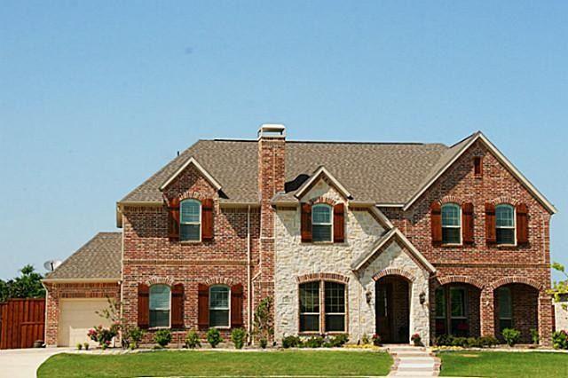 633 Harvest Hill Drive, Murphy, TX 75094 - Custom home for sale Murphy Texas