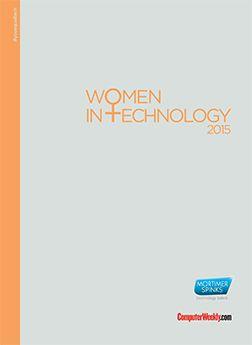 Women in Technology Survey 2015