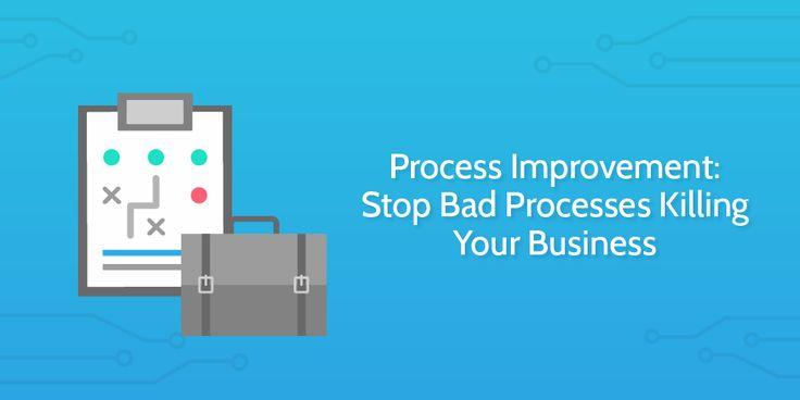 process improvement header