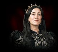 Catalina de Aragon primera esposa de Enrique VIII