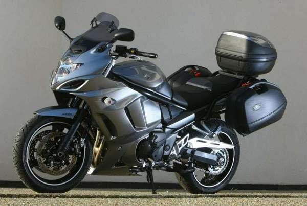 The 2013 Suzuki GSX1250FA  #motorcycles