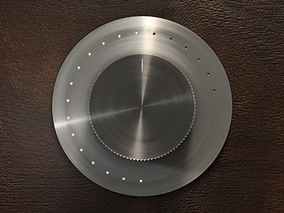 Beautiful Dial Knob UI Designs - UI