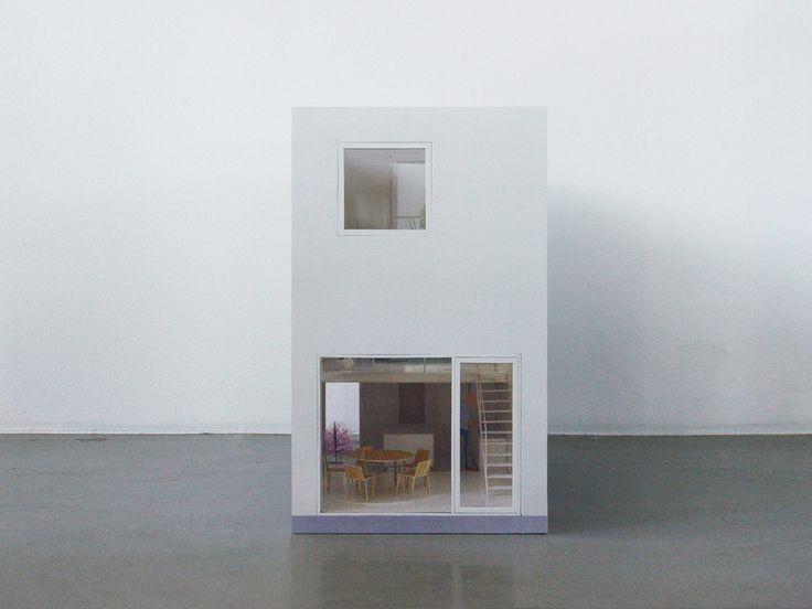 Gallery of Townhouse / Elding Oscarson - 19