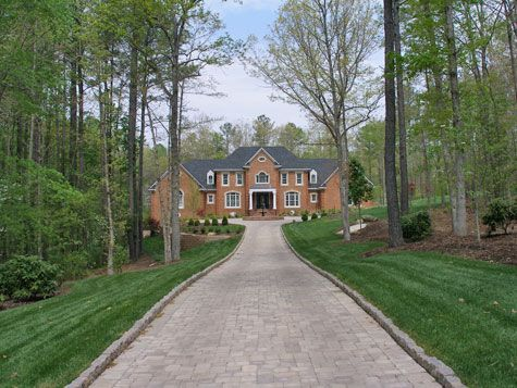 Beautiful driveway designs and creative ideas driveways for Garden driveways designs