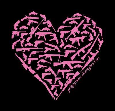 (http://patriotdepot.com/girls-heart-guns-t-shirt/)