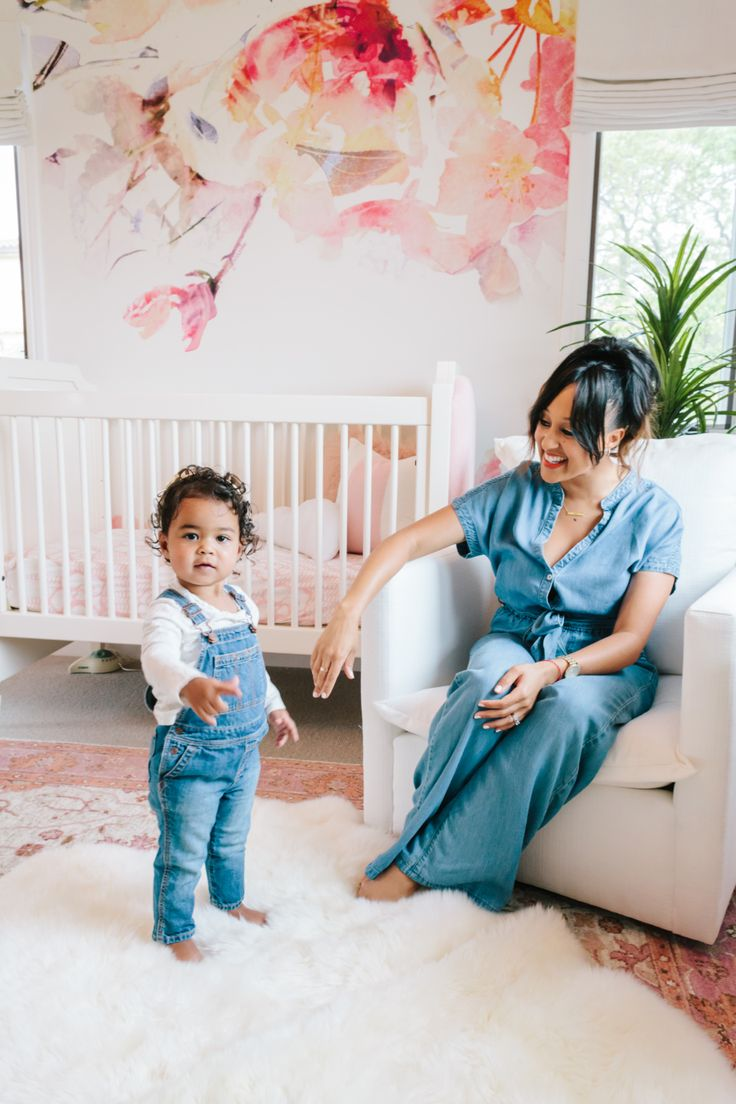 Tamera Mowry-Housley Shows Off Daughter Ariah's New Room: She's a 'Little Lady Who Knows What She Likes'