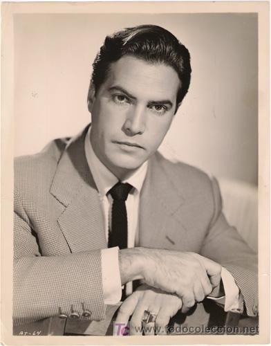 Gustavo Rojo actor n.en 1923