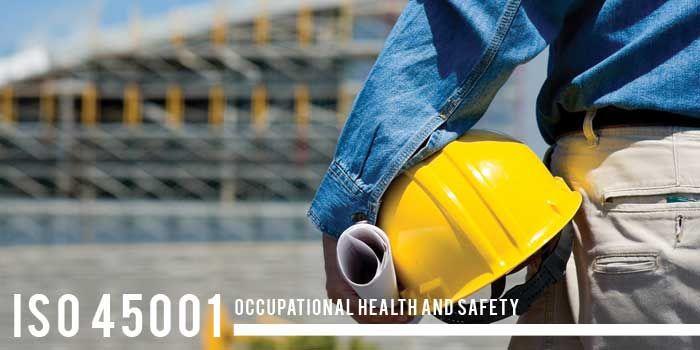 Manfaat ISO 45001 Bagi Perusahaan – WQA