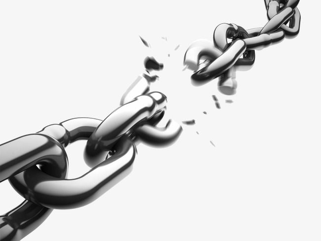 Broken Chains Chain Clipart Chain Shackle Png Transparent Clipart Image And Psd File For Free Download Broken Chain Chain Png