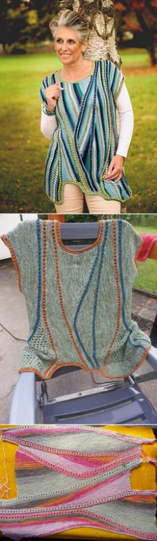 Ravelry: Taki pattern by Ruth Kindla