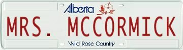 ACME license plate generator (all Canadian provinces and US states styles) http://www.acme.com/licensemaker/
