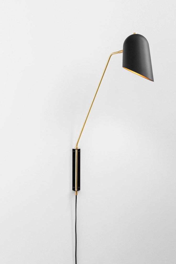 Cliff Wall Light Lambert Et Fils