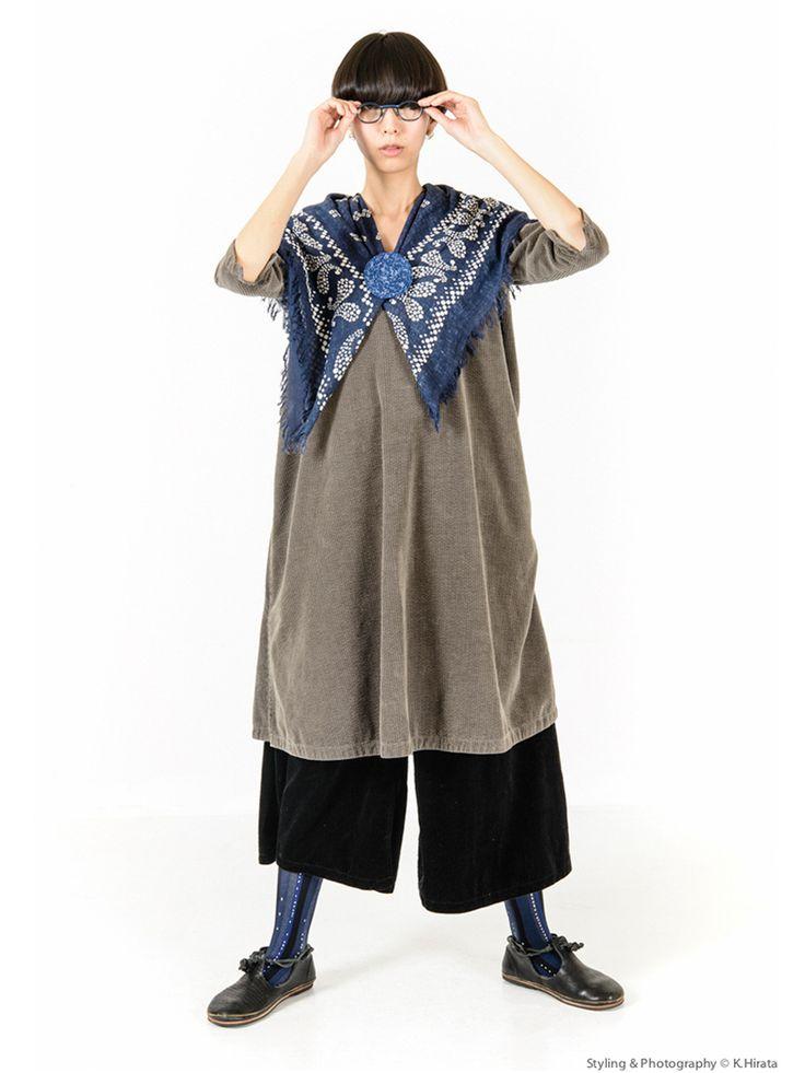 Kapital Clothing Womens