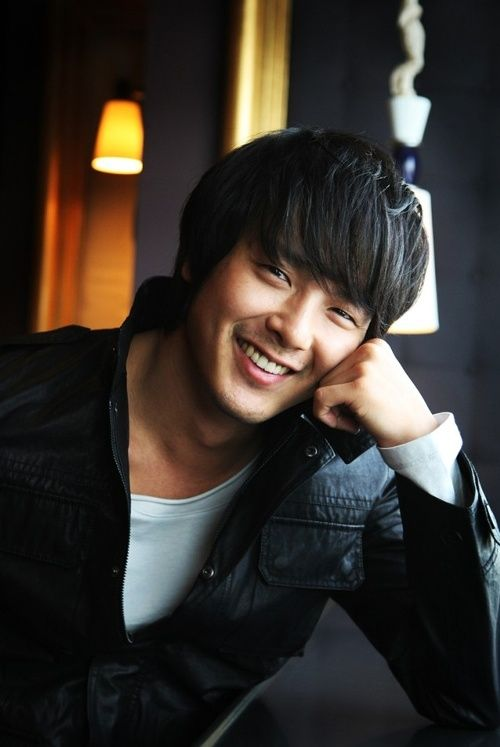 Park Yong Ha  -  Winter  Sonata  -  REVISITING!