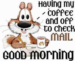 good morning coffee images - Google Search