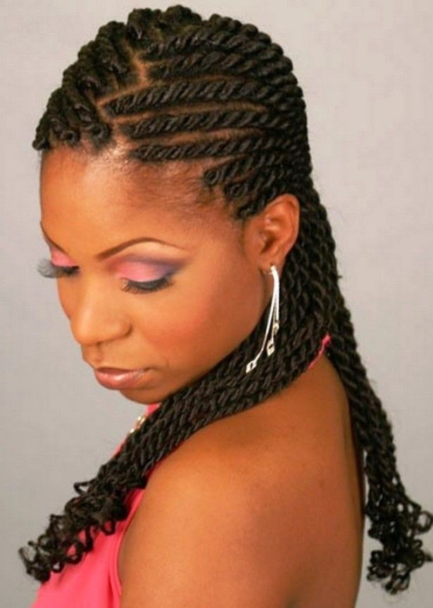Black Braids Hairstyles black girl braids black girl hair box braids hairstyles black girls Black Women Braided Hairstyles Pictures