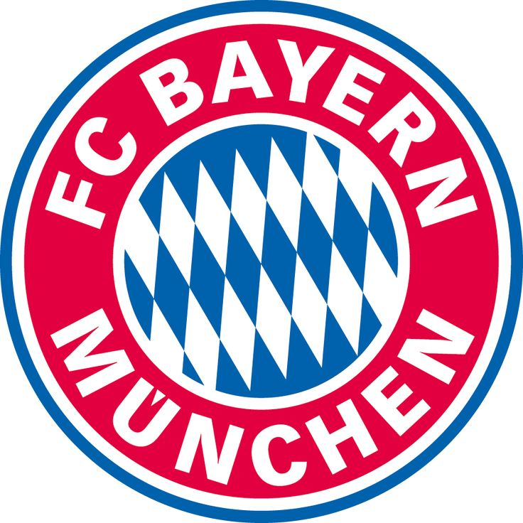 FC Bayern Munchen. Watched them when I was a kid. Some things only get better with age.