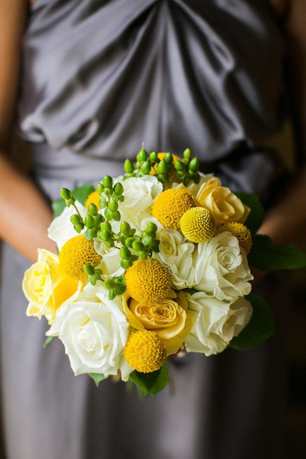 yellow and grey wedding bouquet 614 best yellow wedding flowers images on 1507