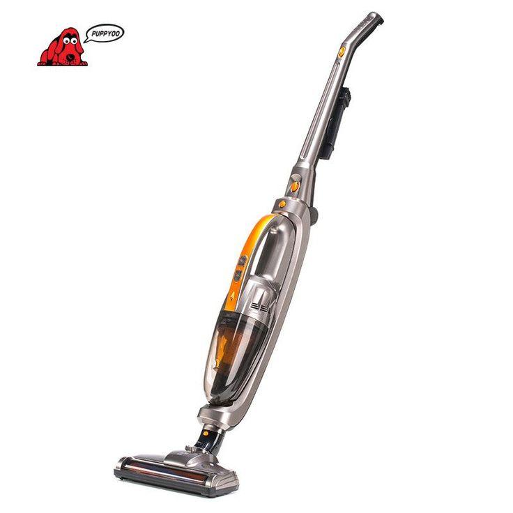 Cordless Handheld & Stick Vacuum Cleaner | Lithium Charging