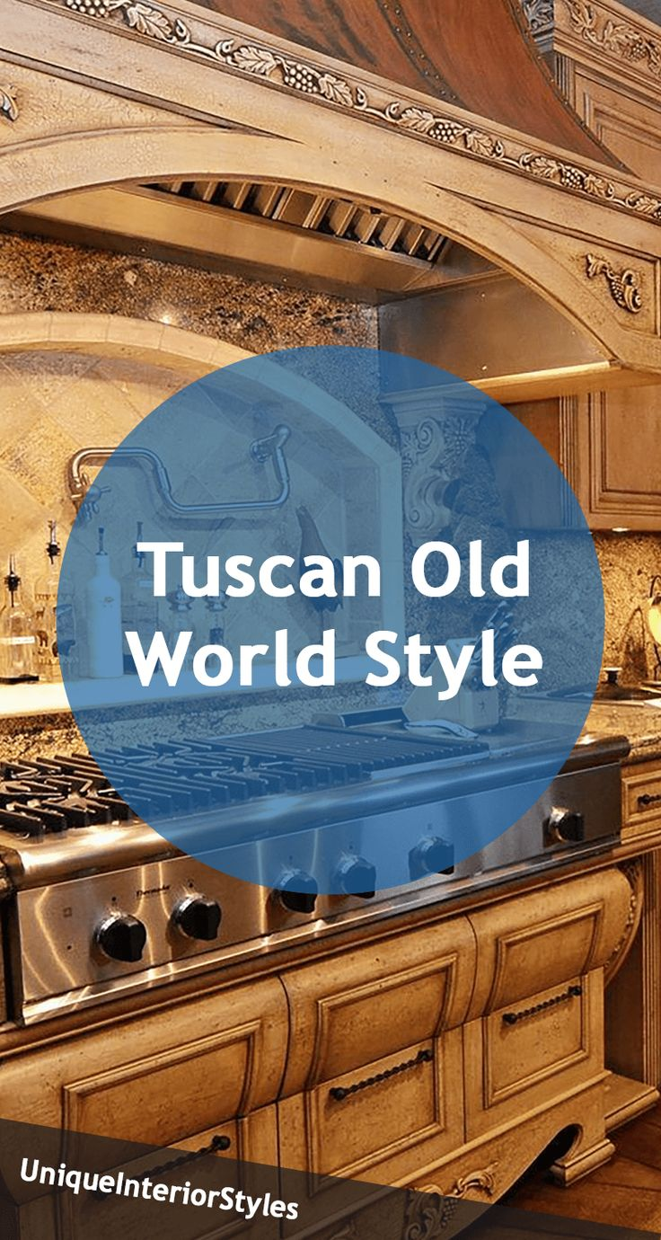 250 best Tuscan Style Old World Design images on Pinterest ...