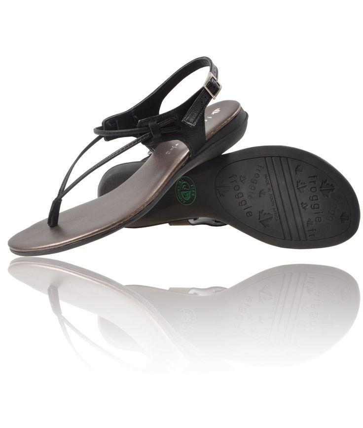 Ul Li Froggie Shoes Are Engineered For Comfort