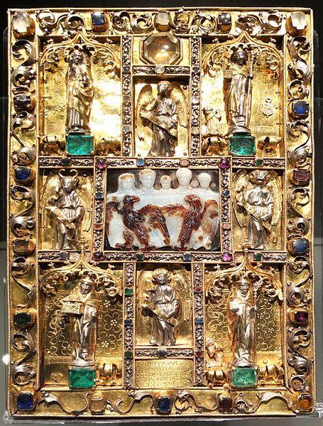 History of Anglo-Saxon England