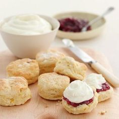 With Only 3 Ingredients, This Is Hands-Down the Easiest Recipe for Scones
