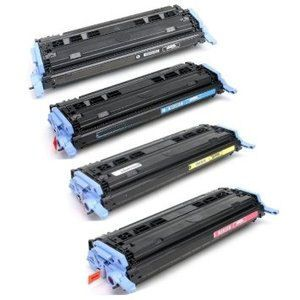 Less Printer Downtime With HP 124A Toner Cartridges