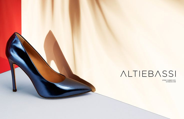 DESDEMONA  #altiebassi #spring #summer #2015 #sophisticated #italianshoes