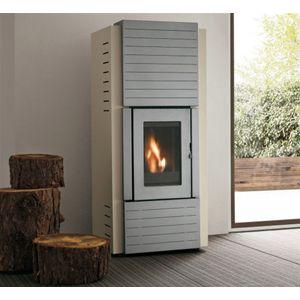 34 best Grey wood Pellet Stoves and interior design inspiration ...