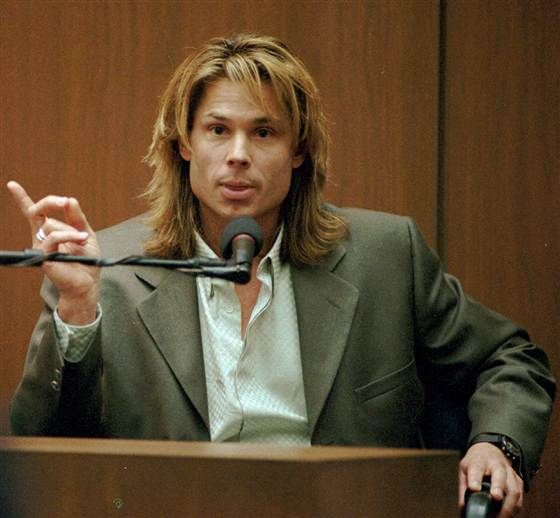 House guest/celebrity/OJ Simpson trial witness Kato Kaelin turns 56 today - he was born 3-9 in 1959.