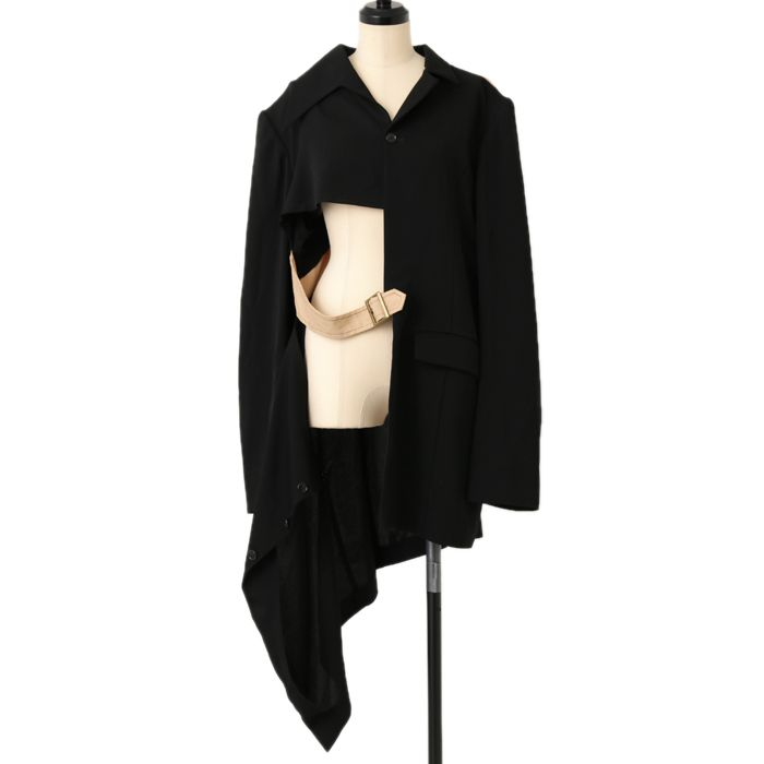 ♡ alice auaa ♡ Deformation jacket http://www.wunderwelt.jp/products/detail7741.html ☆ ·.. · ° ☆ How to buy ☆ ·.. · ° ☆ http://www.wunderwelt.jp/user_data/shoppingguide-eng ☆ ·.. · ☆ Japanese Vintage Lolita clothing shop Wunderwelt ☆ ·.. · ☆ #gothic