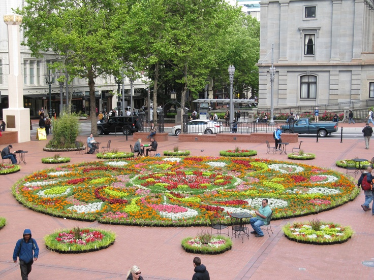 103 Best Images About Portland Rose Festival On