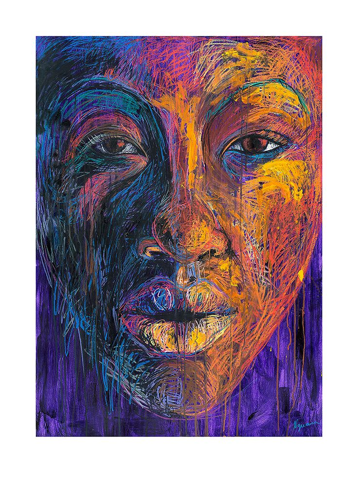Limited edition print gliceé. African art, black art. Black women in art. African portrait . #africanwomeninart #blackartcollector #acrylicpainting #africanportrait #blackportrait Person Of Color, Black Art, Free, Portrait, Prints, Painting, Headshot Photography, Painting Art, Portrait Paintings