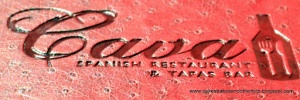 Cava Spanish Restaurant & Tapas Bar, Galway City